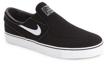 NikeMen's Nike 'Zoom Stefan Janoski' Slip-On