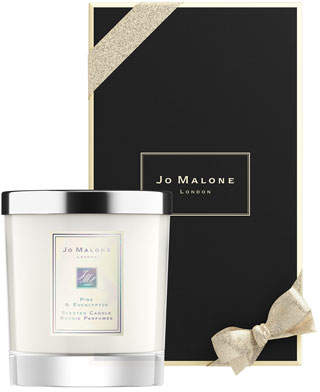 Jo Malone Pine & Eucalyptus Home Candle