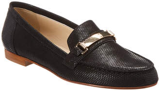 Bruno Magli M by M By Lucas Leather Loafer