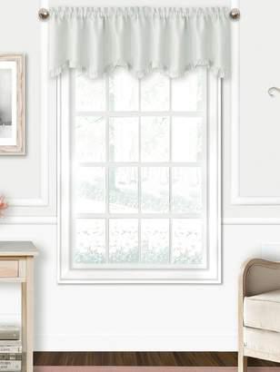 Elrene Home Fashions Adaline Window Valance