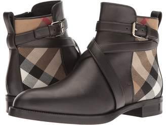 Burberry Vaughn Women's Boots
