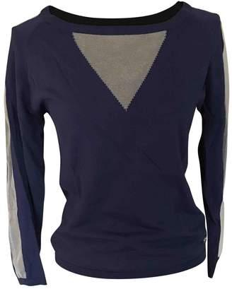 Cerruti Blue Knitwear for Women