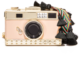 Kate Spade New York Camera Bag $448 thestylecure.com