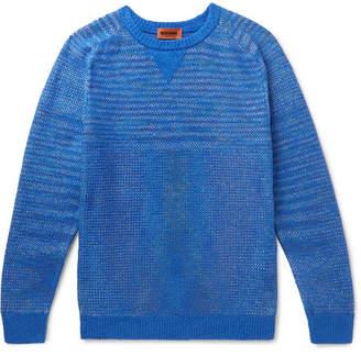 Missoni Cotton-Blend Sweater