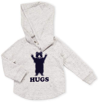 Osh Kosh B'gosh (Infant Boys) Bear Hugs Hooded Tee