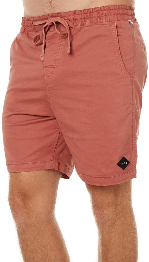 Red Short Shorts - ShopStyle Australia
