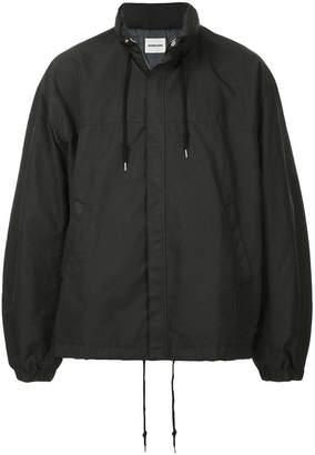 Monkey Time Windbreaker Jacket
