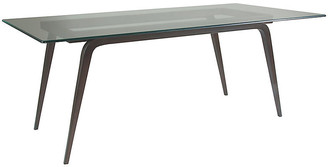 Artistica Mitchum Dining Table - St. Laurent Iron