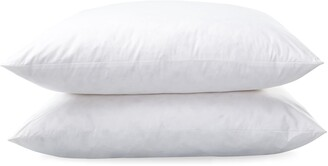 Matouk Libero 280 Thread Count Firm Euro Pillow
