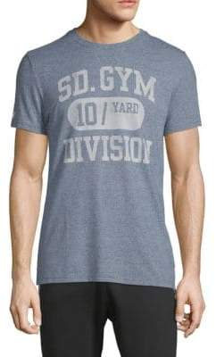 Superdry Gym Locker Tee