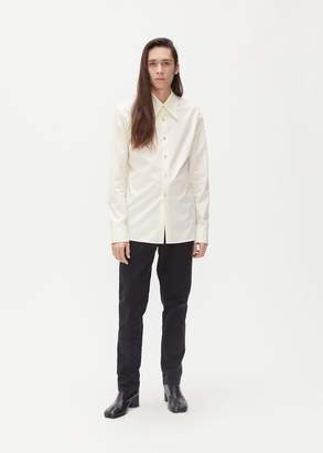 Maison Margiela Draped Shirt