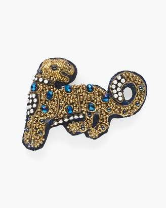 Chico's Contessa Leopard Pin