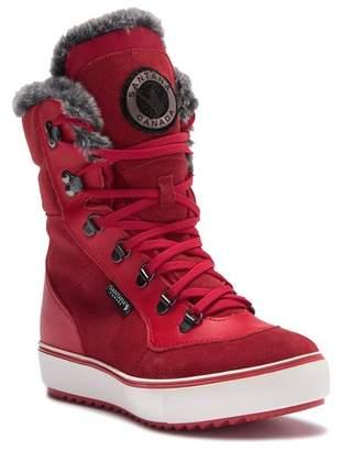 Santana Canada Mixx Faux Fur Lined Waterproof Boot