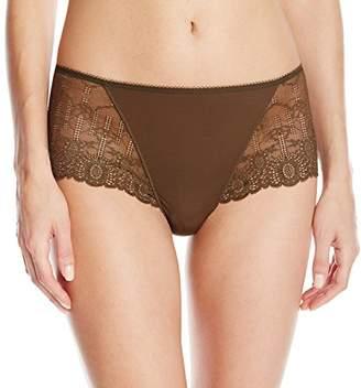 Simone Perele Women's Caressence Boyshort Panty