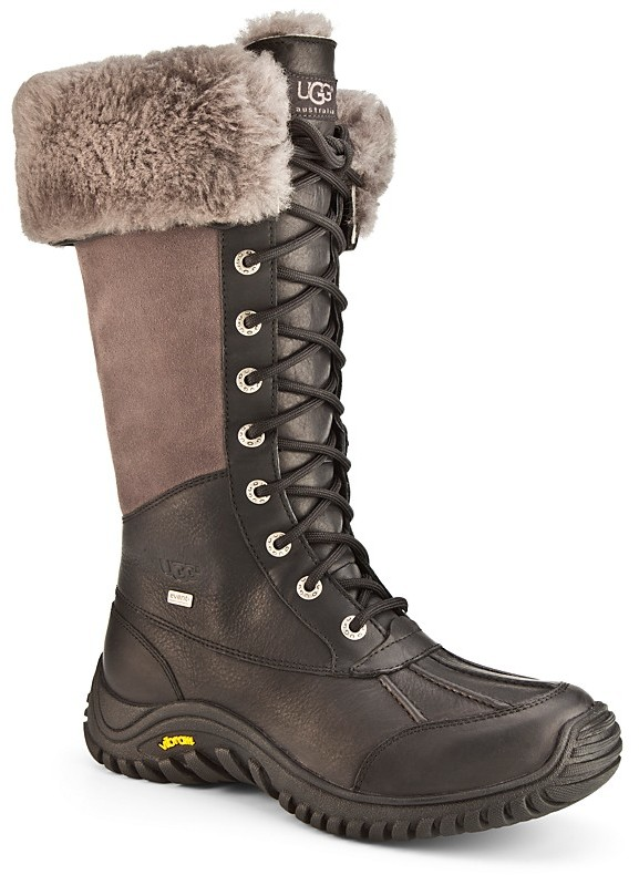 UGG UGG® Cold Weather Boots - Adirondack Tall
