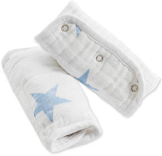 Aden Anais Aden By Aden + Anais aden by aden + anais 2-Pk. Printed Strap Covers, Baby Boys