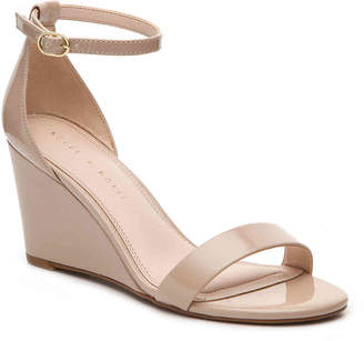 Kelly & Katie Addisson Wedge Sandal - Women's