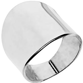 Canyon Women 925 Sterling Silver Silver Rings