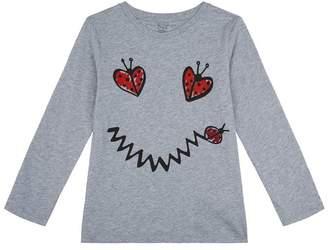 Stella McCartney Bella Ladybug Smile T-Shirt
