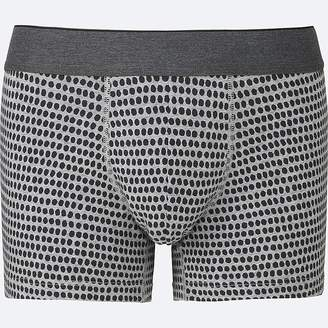 Uniqlo Men's Supima Cotton Low-rise Boxer Briefs