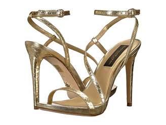 Donna Karan Stra - Ankle Strap Sandal
