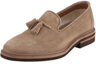 9a47e730981 Brown Loafers - ShopStyle