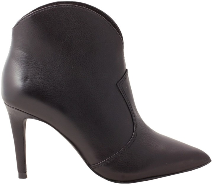 AshLeather Boots