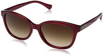 Ralph Lauren Ralph by Women's 0ra5222 Wayfarer Sunglasses