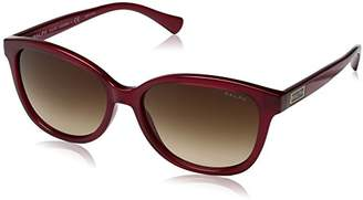 Ralph Lauren Sunglasses Women's 0ra5222 Polarized Square