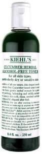 Kiehl's (キールズ) - キールズ ハーバル トナー CB アルコールフリー