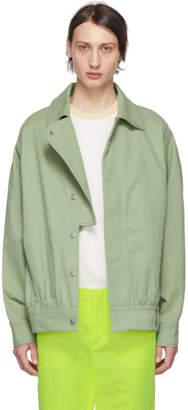 Acne Studios Grey Orton Jacket