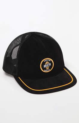Brixton Torch Snapback Trucker Hat
