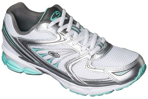 C9 Champion® Women's C9 Champion® Enhance Athletic Shoes - Mint Green & White