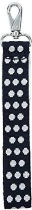 Kipling Removable Dots Wristlet Strap