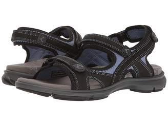 Aravon REVsandal Three Strap Women's Sandals