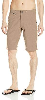 Fox Men's Essex Modern Fit Quick Dry Tech Short