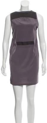 Preen Line Sleeveless Shift Dress