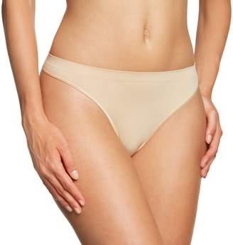 Hanro Women's Touch Feeling Thong Panty