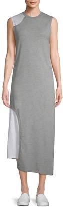 Cheap Monday Women's Asymmetrical Sleeveless Dress