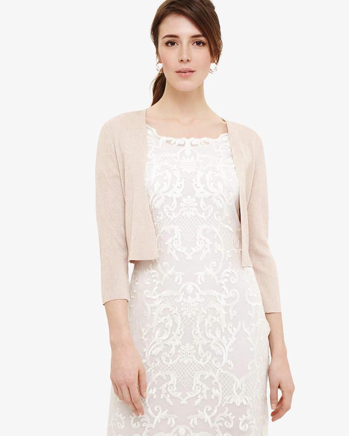 Shimmer Salma Knit Jacket