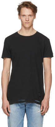 Ksubi Black Sioux T-Shirt