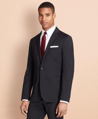 Brooks Brothers Wool Twill Suit Jacket
