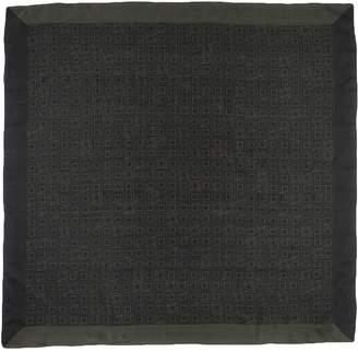 Dries Van Noten Square scarves