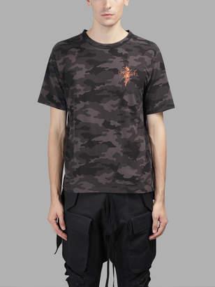 Taverniti So Ben Unravel T-shirts