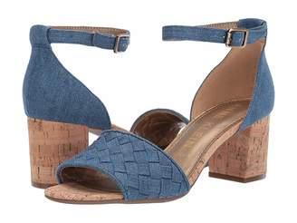 Anne Klein Carine Heeled Sandal