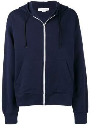 Golden Goose zipped hoodie