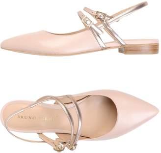 Bruno Premi Ballet flats