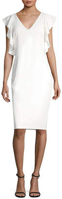 Laundry by Shelli Segal Sheath Dress