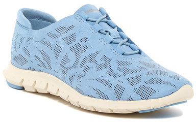 Cole Haan Cole Haan Zerogrand Perforated Trainer Sneaker