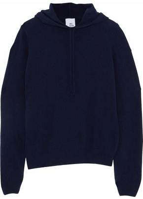 Iris & Ink Marnie Cashmere Hooded Sweater